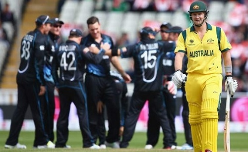 AUS vs NZ 2015 live streaming, telecast, score world cup.