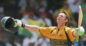 Gilchrist Predicts semi-finalists for t20 world cup 2020