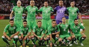 Algeria 23-man roster for 2015 Africa Cup of Nations