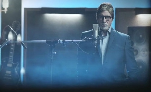 Amitabh Bachchan to do commentary in India-Pakistan 2015 cricket world cup match.
