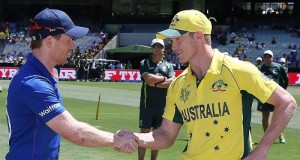 AUS vs ENG world cup 2015: Live streaming, score & latest updates