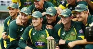 Australia beat England in style to win tri-series