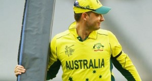 Michael Clarke ruled out from opening  match of 2015 world cup