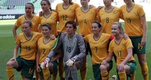Australia matches schedule for 2015 FIFA women's world cup