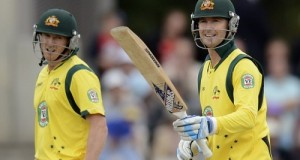 Australia named playing xi for world cup game against Blackcaps
