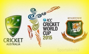 Australia vs Bangladesh 2015 world cup preview and predictions.