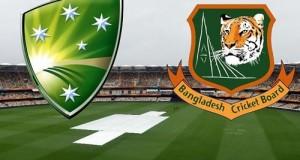 Bangladesh vs Australia world cup match abandoned due to rain