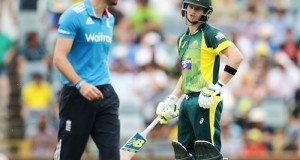 AUS vs ENG Tri-series Final 2015: Latest updates, live score