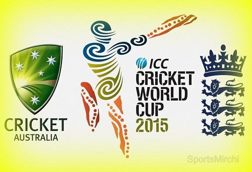 Australia vs England 2015 world cup match preview.