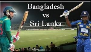 Bangladesh vs Sri Lanka live cricket streaming, score world cup 2015.