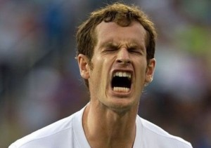 Borna Coric beat Andy Murray in 2015 Dubai Tennis Championship Quarterfinal.