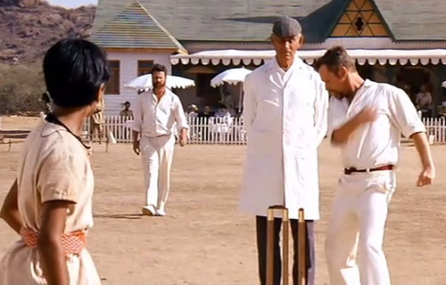 Bowler can run out batsman at non striking-end before bowling the ball.
