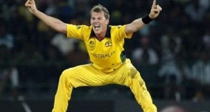 Brett Lee to coach Ireland during 2015 world cup