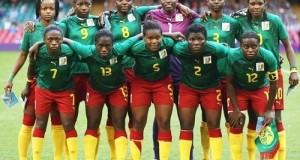 Cameroon match schedule for FIFA Women's world cup 2015