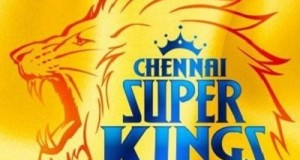 Chennai Super Kings squad for 2015 IPL