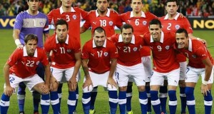 Chile to face Iran, Brazil in March before 2015 Copa America starts