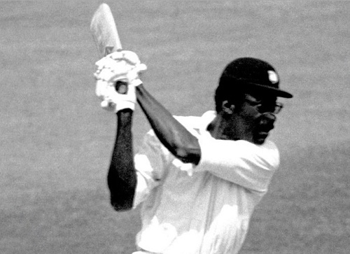Clive Lloyd scored century in 1975 cricket world cup final.