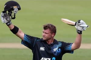 Corey Anderson amongst top all-rounders of 2015 cricket world cup.