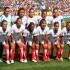 Costa Rica matches for 2015 FIFA Women's world cup