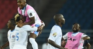DR Congo beat Equatorial Guinea to get 3rd place in AFCON 2015