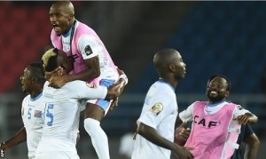 DR Congo beat Equatorial Guinea to win 3rd place in africa cup of nations.