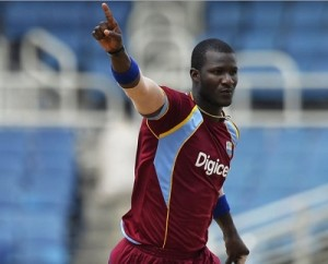 Darren Sammy amongst top all-rounders of 2015 cricket world cup.
