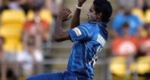 Chameera replaces Prasad in Sri Lanka world cup squad 2015