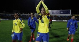 Ecuador matches schedule for 2015 FIFA Women's world cup