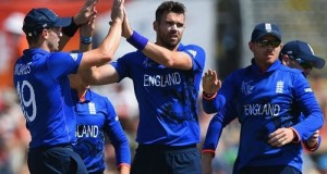 At last England succeed in world cup, beat Scotland by 119 runs