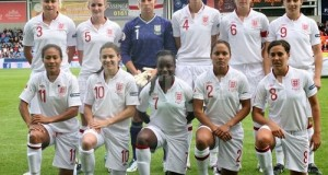 England matches schedule for 2015 women's FIFA world cup