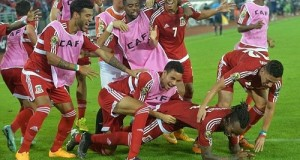 Equatorial Guinea beat Tunisia to qualify for Semi-final 2015 AFCON