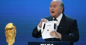 FIFA Task Force proposes 2022 world cup dates for late November/December