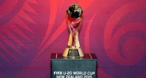 FIFA U-20 World Cup New Zealand 2015 Fixtures & Time Table
