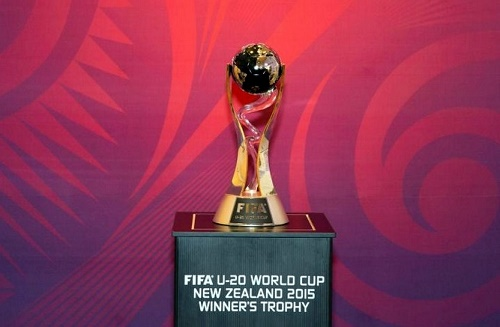 FIFA U-20 world cup 2015 fixtures and schedule.