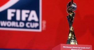 FIFA Women's world cup Trophy 2015 Tour dates announced