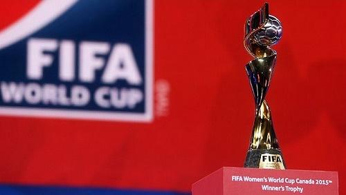 FIFA Women's world cup Trophy 2015 Tour dates announced.