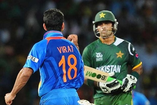Gavaskar, Laxman and Chappell favors India against Pakistan in 2015 world cup.