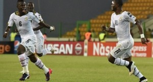 Ghana beat Equatorial Guinea to reach Africa cup of nations final