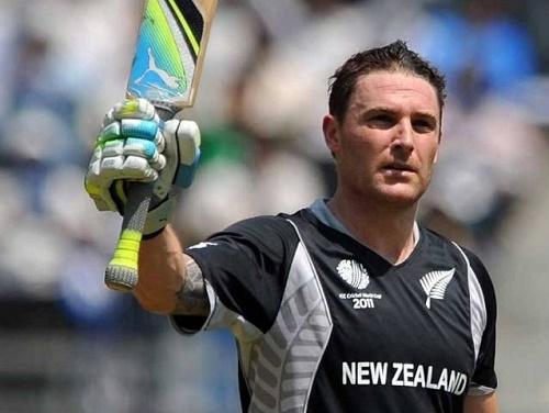 Hazlewood said McCullum is a dangerous player ahead Aus-NZ Clash.