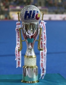 Hockey India League announced prize money for Hero HIL 2015.