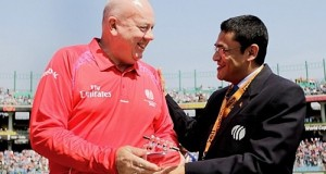 ICC World Cup 2015 Umpires and Referees matches schedule