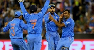 India beat South Africa comprehensively by 130 runs in cwc15