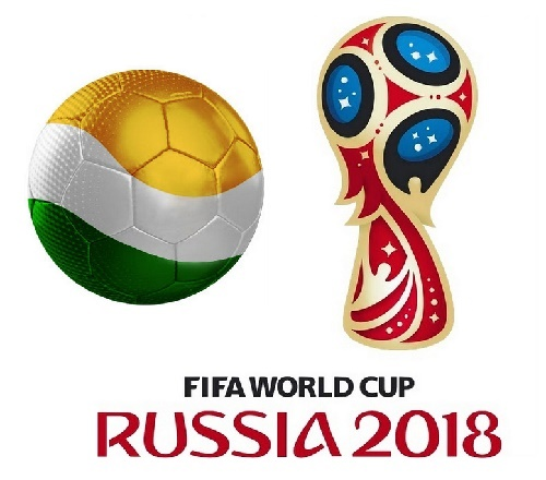 India to play 2018 FIFA world cup qualification round-1 match on 12 March at Guwahati.