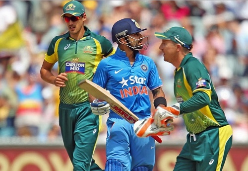 India vs Australia warm up match 2015 world cup live streaming and preview.