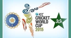 India vs Pakistan 2015 Cricket World Cup Match