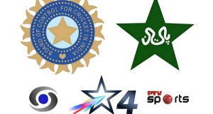 IND vs PAK 2015: Broadcasters, TV Channels & live streaming