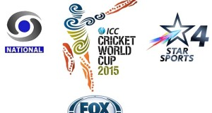 IND vs SA 2015: Broadcasters, TV Channels & Live Streaming