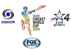 India vs South Africa live streaming, score 2015 world cup.
