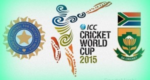 India vs South Africa World Cup 2015 Match-13 at MCG