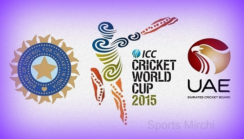 India vs UAE cricket world cup 2015 preview, predictions.